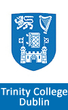 TCD logo and website